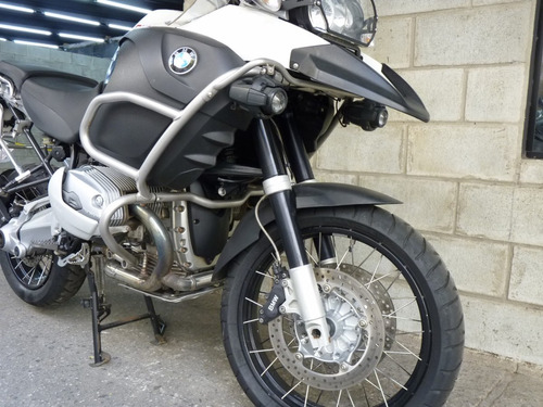 bmw r 1200 gs adventure - 2007 - 41.916km
