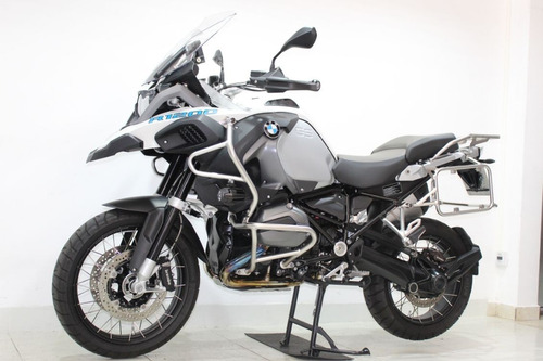 bmw r 1200 gs adventure 2015 branca