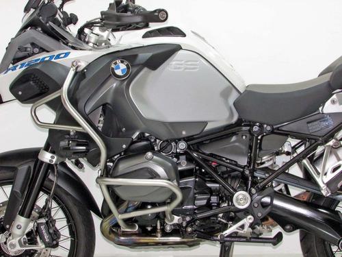 bmw - r 1200 gs adventure - 2015 branca