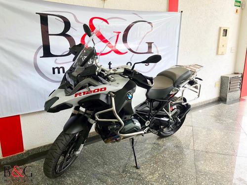bmw r 1200 gs adventure - 2017