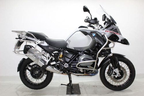 bmw r 1200 gs adventure 2018 branca