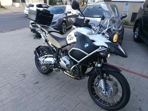 bmw - r 1200 gs - adventure