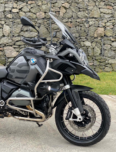 bmw r 1200 gs adventure full chasis bajo