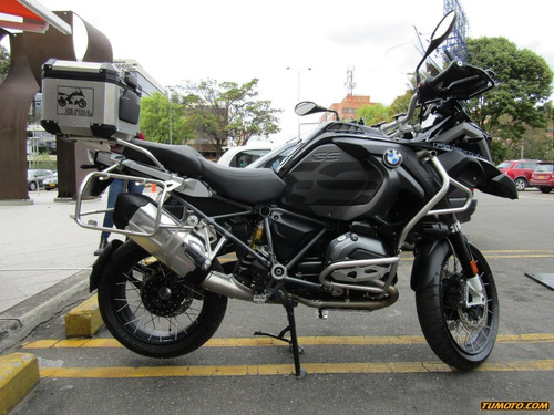 bmw  r 1200 gs adventure k 51