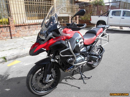 bmw  r 1200 gs adventure k-51.