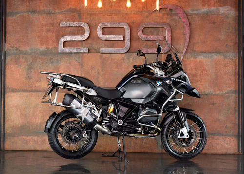 bmw r 1200 gs adventure promoção!!!