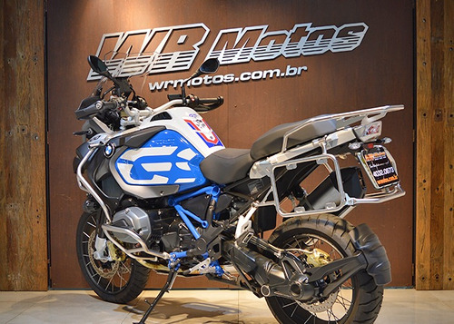 bmw r 1200 gs adventure rallye