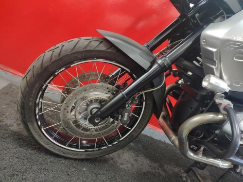 bmw r 1200 gs adventure triple black abs 2012 preta preto