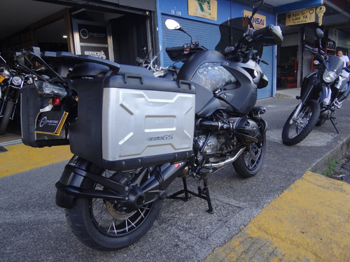 bmw r 1200 gs control de traccion