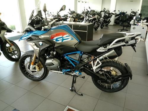 bmw r 1200 gs - edición rally - disponible.