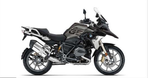 bmw r 1200 gs exclusive - 2018 - financiación / leasing