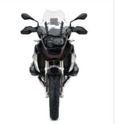 bmw r 1200 gs exclusive - financiación / leasing