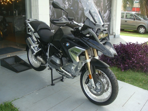 bmw r 1200 gs full chasis bajo / tft /disponible