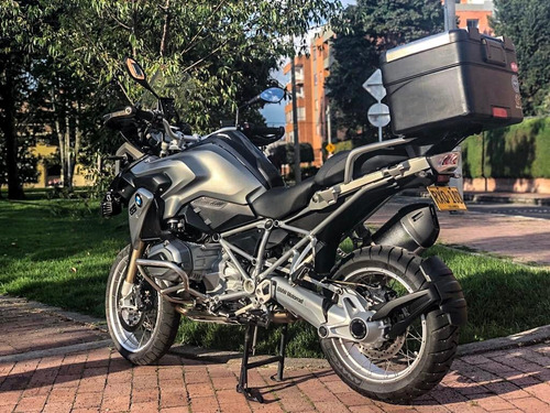 bmw r 1200 gs k50
