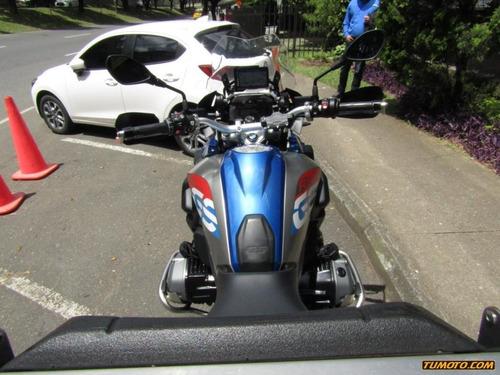 bmw r 1200 gs k50 rallye ss/tft