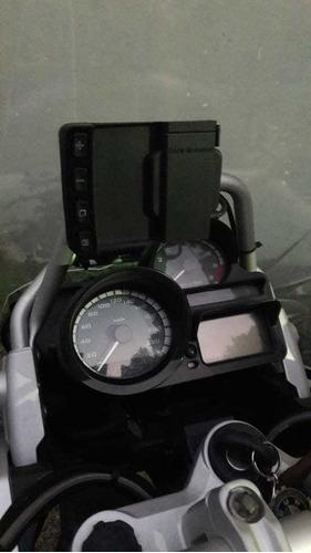 bmw r 1200 gs muy equipada + 5000 dolares de accesorios