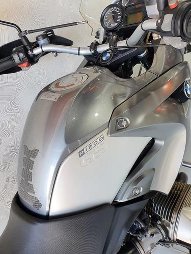 bmw r 1200 gs premium 2006 cinza
