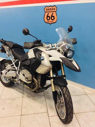 bmw r 1200 gs premium 2010