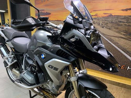 bmw r 1200 gs premium 2019 na garantia de fábrica