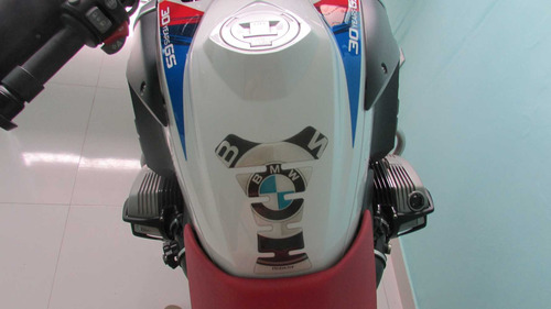 bmw r 1200 gs premium com bauletos originais bmw
