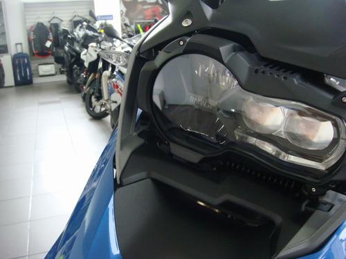 bmw r 1200 gs rally . disponible/crédito uva 12/48 cuotas