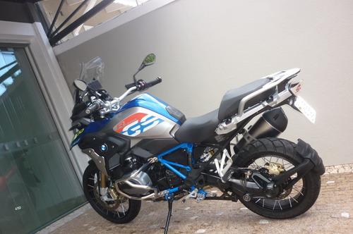 bmw r 1200 gs rally - roda brasil - campinas