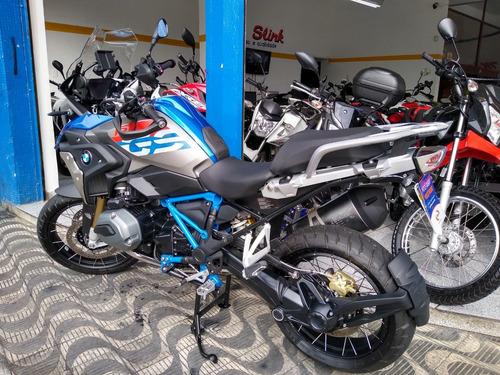 bmw r 1200 gs rallye 2019 1158km moto slink