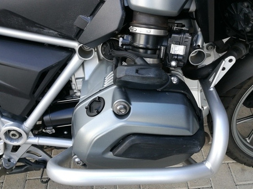 bmw - r 1200 gs sport - 2013