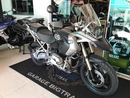 bmw r-1200 gs sport