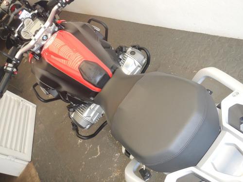 bmw r 1200 gs sport - equipada !