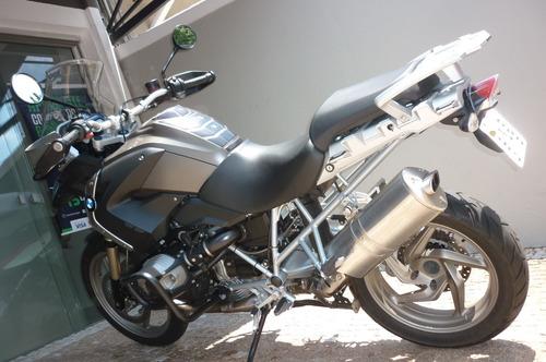 bmw r 1200 gs sport - roda brasil - campinas