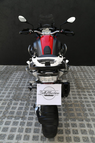 bmw - r 1200 gs standard