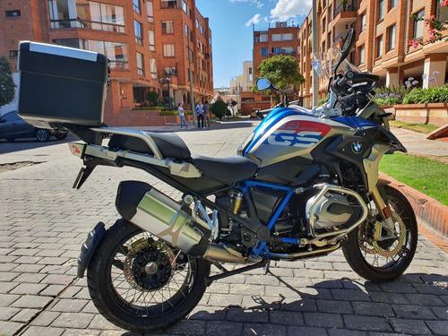 bmw r 1200 gs version rally - intacta