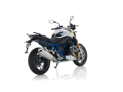 bmw r 1200 r - 0km - financiacion / leasing