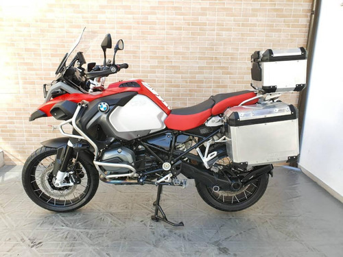 bmw r 1200 r 1200 gs adventure