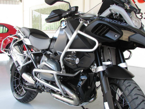 bmw r 1200 r 1200 gs adventure triple black abs 2018