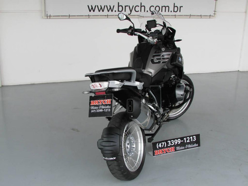 bmw r 1200 r 1200 gs exclusive premium abs 2018