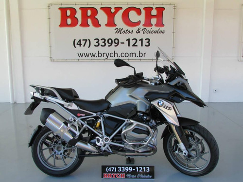 bmw r 1200 r 1200 gs sport plus esa abs 2014