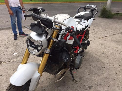 bmw r 1200 r 2015 para reparar