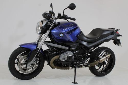 bmw r 1200 r classic 2013 azul