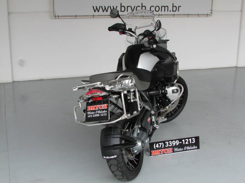 bmw r 1200 r1200 gs adventure abs