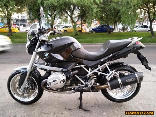 bmw  r 1200 r90