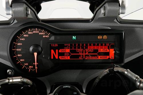 bmw r 1200 rs 0km 2018 cordasco motohaus unica unidad