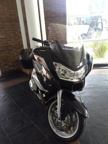 bmw r 1200 rt  2 mano cordasco motohaus!! dolar oficial !!