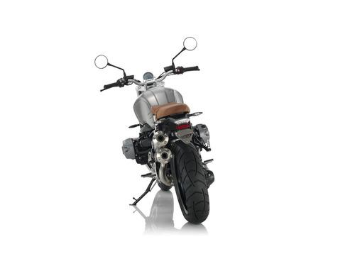bmw r 1200 scrambler (ninet) - entrega inmediata