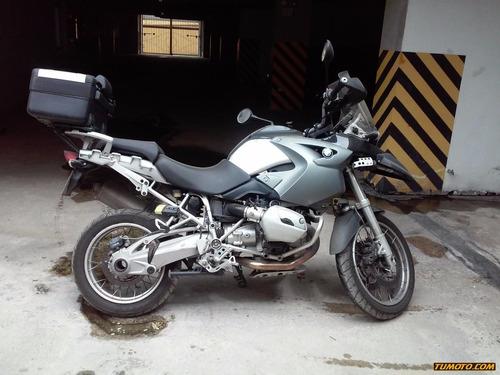 bmw r 1200gs 501 cc o más