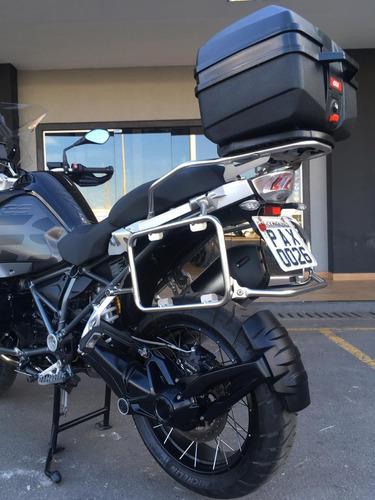 bmw  r-1200gs triple black  adventure 17/17