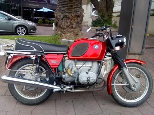 bmw r-60/5 año 1971