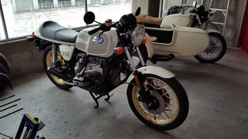bmw r100rs 1982