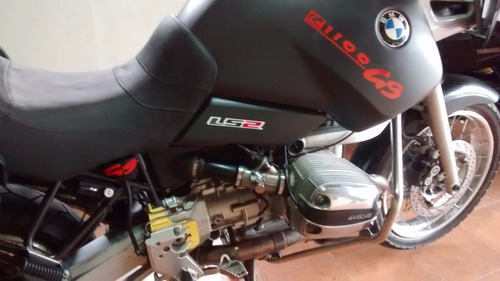 bmw r1100 gs impecable o permuto